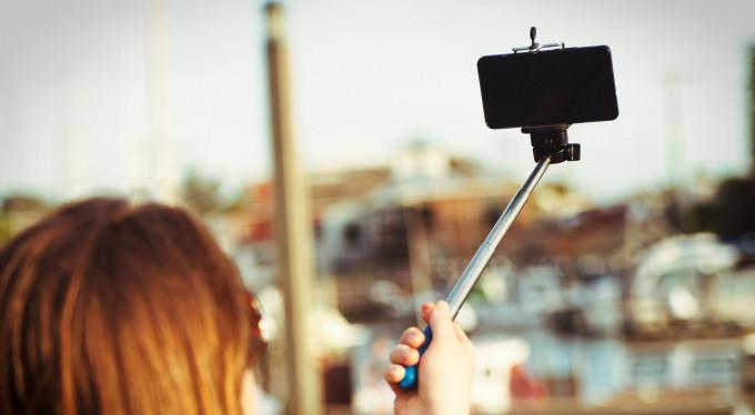 Selfie çekerken canından oldu!