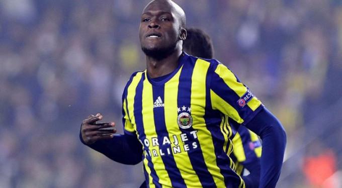 Sow adım adım Bursaspor'a!