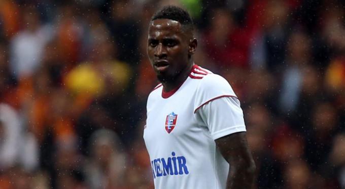 Bursaspor'un Poko transferi Çin seddine takıldı!