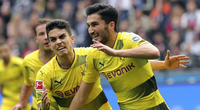 Dortmund'da 9 futbolcu zehirlendi!