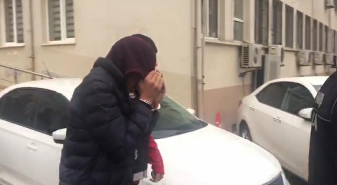 Bursa'da şüpheli araç alarmı!