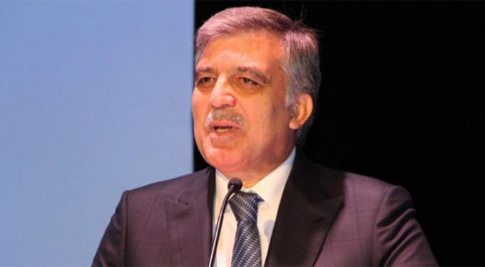 Abdullah Gül'den açıklama! 'Arkadaşlarla polemiğe girmek istemiyorum'