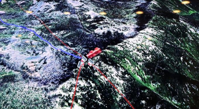 Türkiye'nin en büyük kayak tesisi olacak... 6 ülke sıraya girdi!