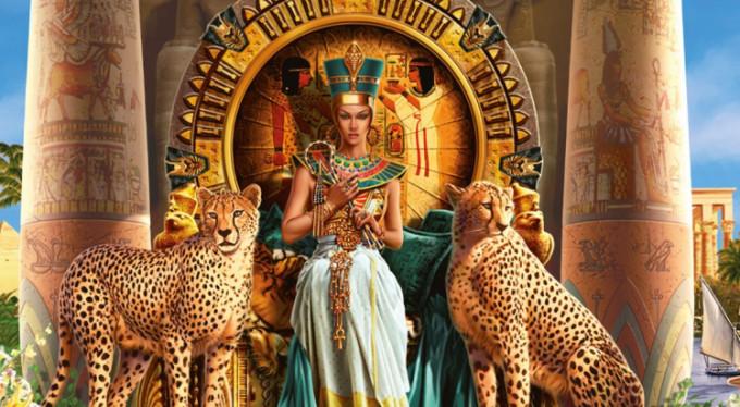 İşte Kleopatra'nın güzellik sırları