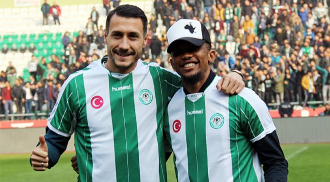 Süper Lig'de 63 transfer!