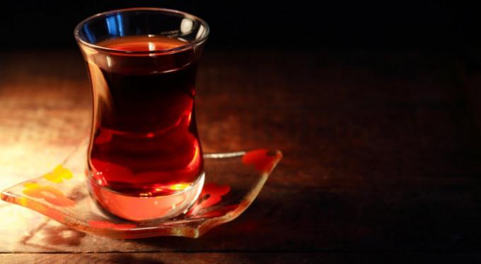 Çay severler dikkat!