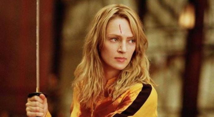 Sinema dünyası karıştı! Ünlü yıldız Tarantino'ya dava açacak!