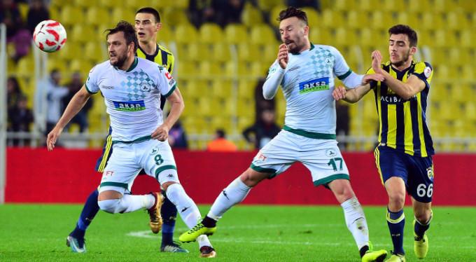 Fenerbahçe yarı finalde, rakip Beşiktaş