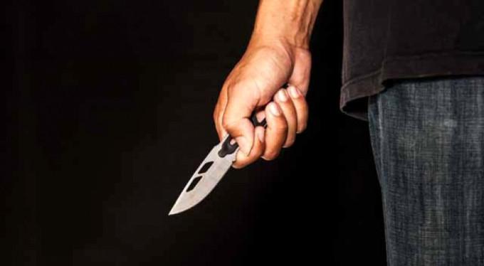 Sokak ortasında kadın cinayeti!