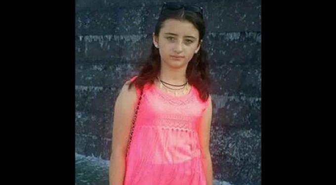 Bursa'daki kayıp kız her yerde aranıyor!