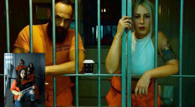 Hapishane değil kafe! Bursa'ya da geliyor...
