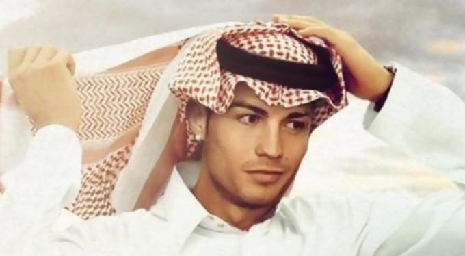 Cristiano Ronaldo Müslüman mı oldu?