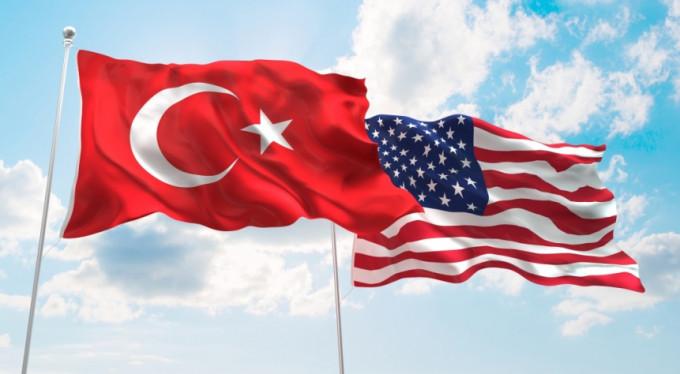 Türkiye'den ABD'ye flaş gönderme! Elçiliğin bulundu caddenin adı...