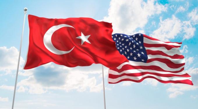 ABD'den Afrin açıklaması!