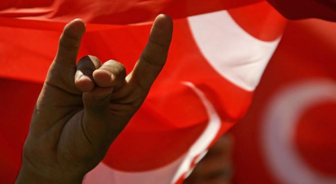 MHP Bursa'da düğmeye bastı!