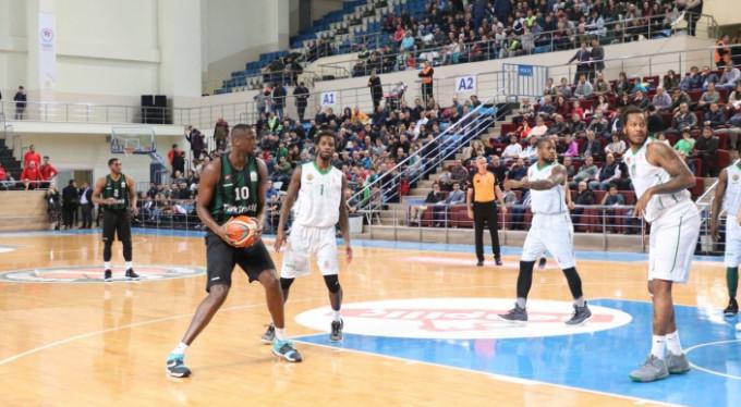 Büyükşehir Basket Tofaş'a konuk oluyor