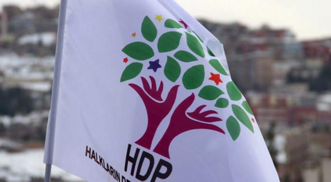 HDP Bursa İl Başkanı için karar çıktı!