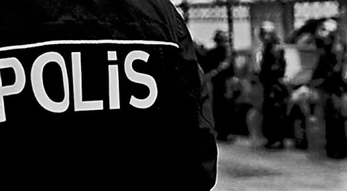 Gözaltı için gelen polise saldırdılar! 3'ü polis 4 yaralı