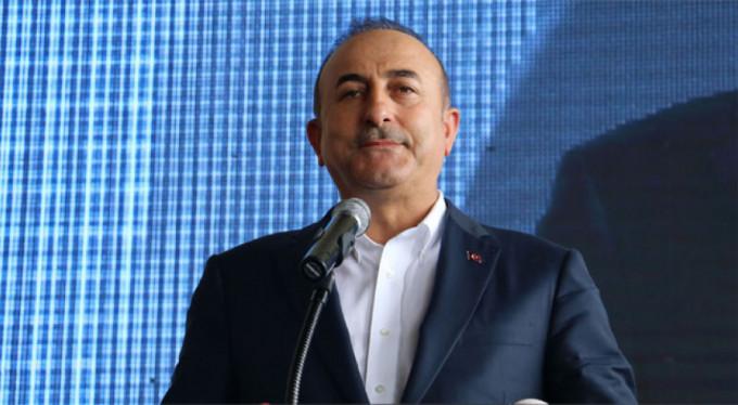 Çavuşoğlu'ndan Teröristbaşı Salih Müslim açıklaması!