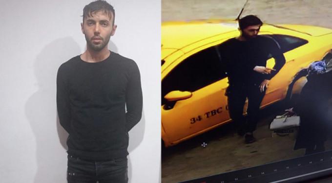Beyoğlu'ndaki travesti cinayetinin zanlısı Bursa'da araç gasp ederken yakalandı