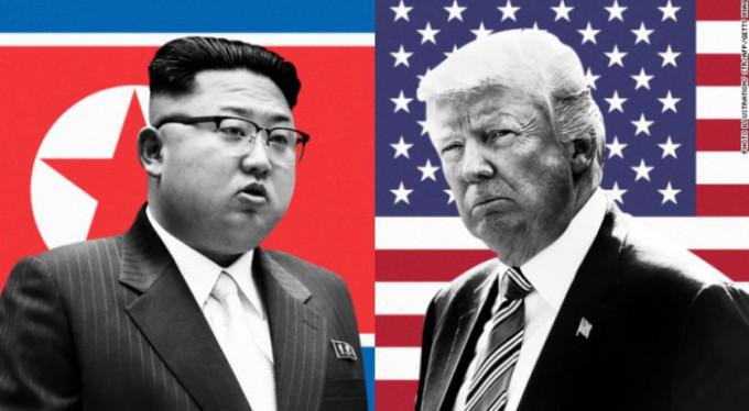 Trump, Kuzey Kore lideri Kim Jong-un davetini kabul etti!
