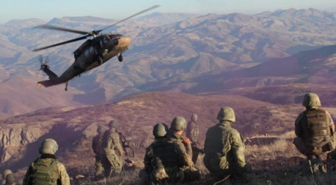 İşte Afrin'de son durum!