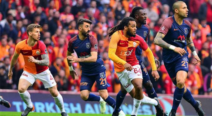 Yeni lider Galatasaray: 2-0