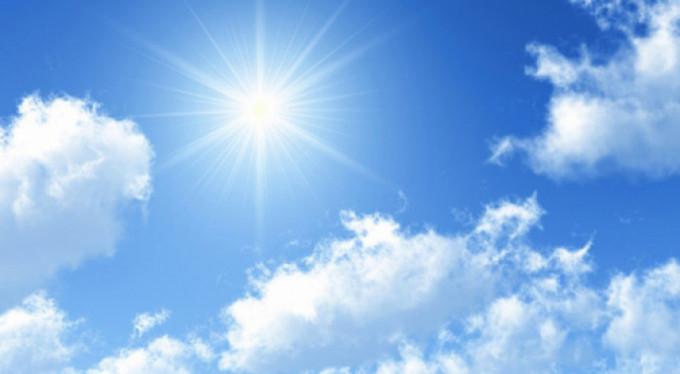 İşte Bursa'nın hava durumu!