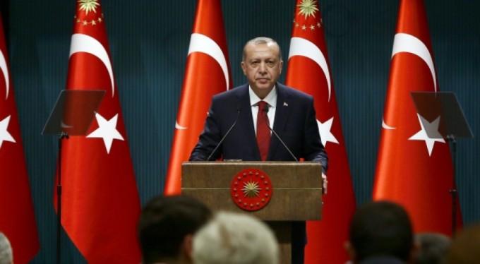 Erdoğan'dan Abdullah Gül yorumu!