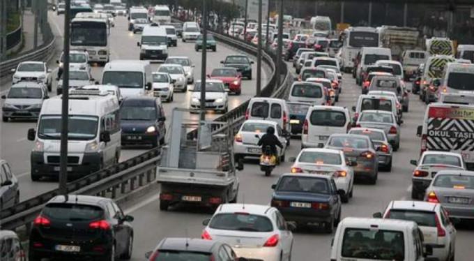 EGM'den bayram öncesi sürücülere terlik uyarısı