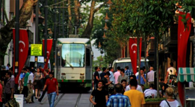Bursa'da bayramda hava nasıl olacak?