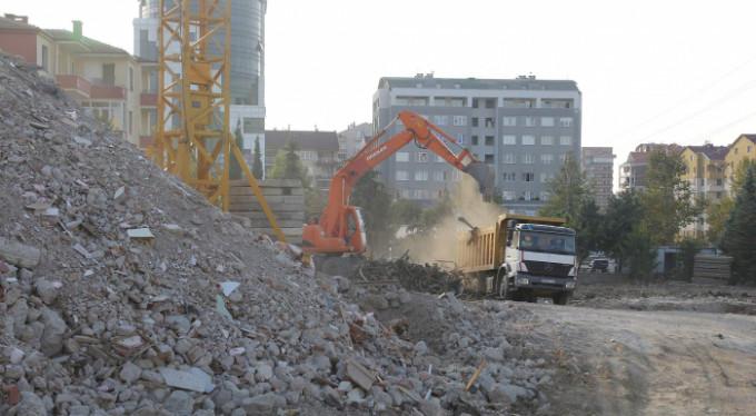 Bursa'da kentsel dönüşümde kriz!