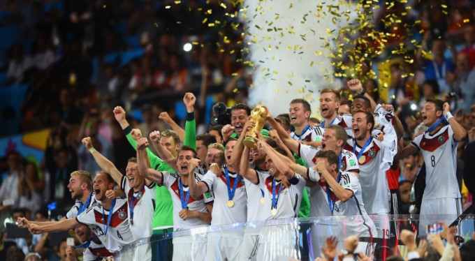 Dünya Kupası heyecanı başlıyor!