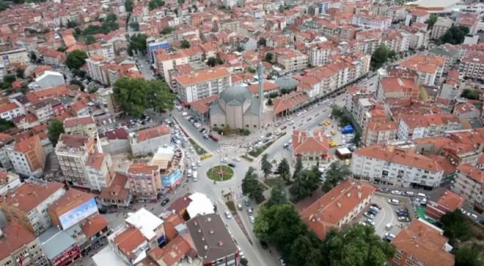 Bursa'da konut fiyatları yüzde 68 arttı!