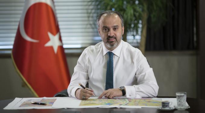 Bursa bayrama hazır! Başkan Aktaş merak edilen konuları açıkladı