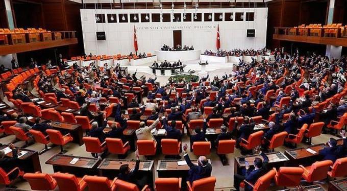Meclis'te açılış oturumunu Durmuş Yılmaz yönetecek