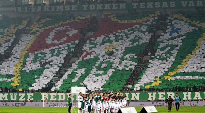 Bursaspor'da kaç kombine satıldı...
