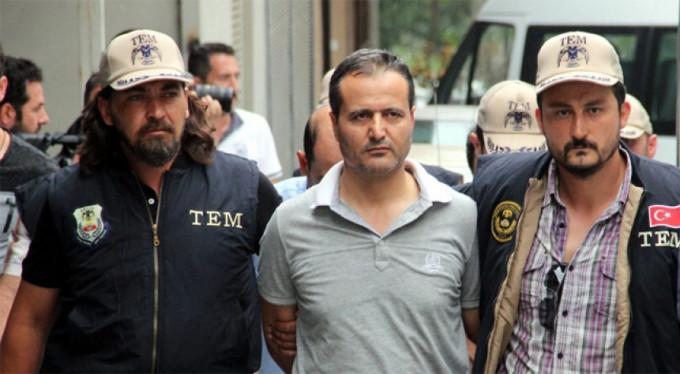 Fetö'cü Albay Akkuş'un yargılanmasına devam edildi.