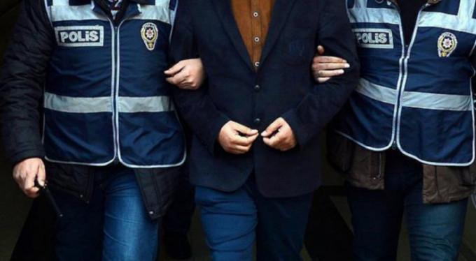 Bursa'da FETÖ operasyonunda 14 gözaltı!