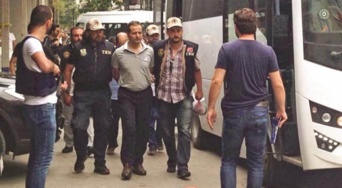 Eski Bursa Jandarma Alay Komutanı Albay Akkuş'un cezası belli oldu!