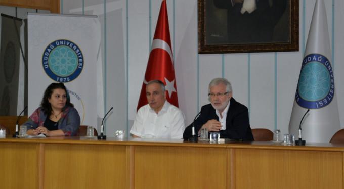 Bursa'da Doktora öğrencilerine müjde