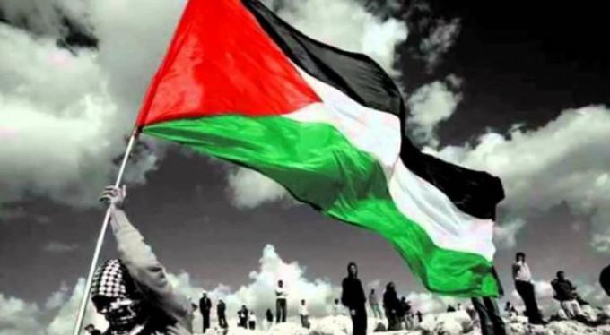 O ülke Filistin'i resmen tanıdı!