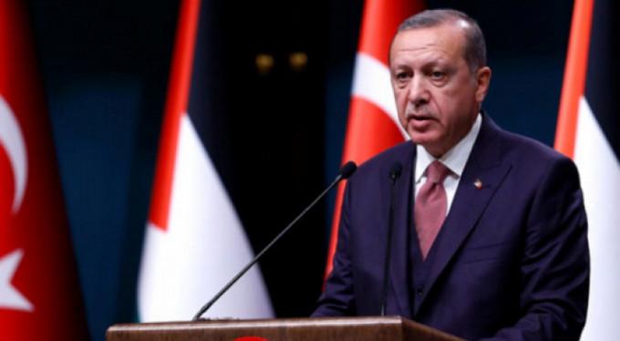 """Erdoğan: """"Ekonomik savaşı kaybetmeyeceğiz"""""""