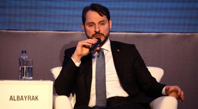 Bakanı Albayrak, Fransız mevkidaşıyla görüştü