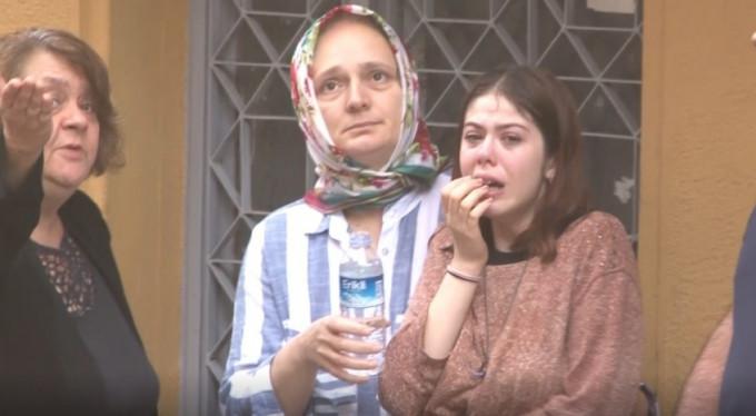 Bursa'da gözyaşı!
