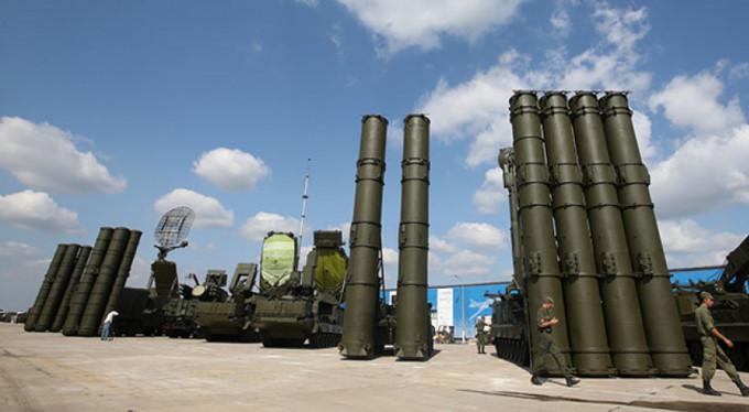 Rusya: 'Ankara ABD baskısına rağmen S-400'leri alacak'