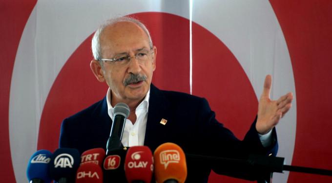 Kemal Kılıçdaroğlu Bursa'da!