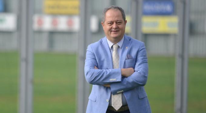 Bursaspor'dan İlyas Kocaefe mesajı!