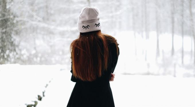 Soğuk havalarda gözlerinize dikkat!