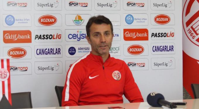 Bülent Korkmaz'dan Bursaspor açıklaması!